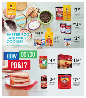 Wholesale Club Canada Flyer March 22 – April 11, 2018