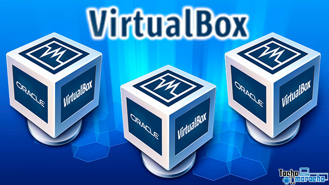 Descargar e instalar VirtualBox para Windows