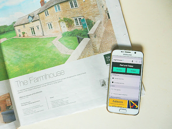 A MESSAGE TO LANDLORDS, ESTATE AGENTS, AND PROPERTY SEARCH APPS