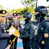 Harkitnas Ke-110 Tahun,Kapolres Subang Berikan Reward Tim khusus Jawara