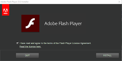 Adobe Flash Player 24.0.0.186 Offline Installer Free Download