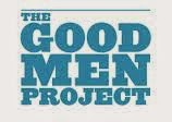 Read Me on The Good Men Project