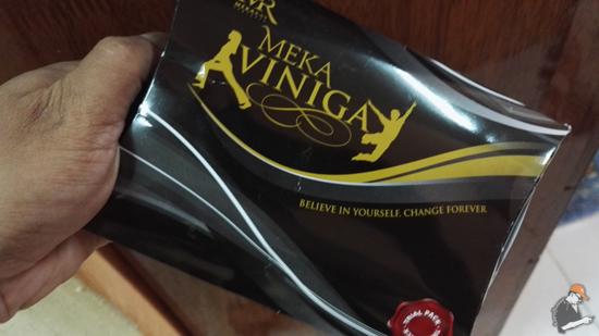Diet Kesihatan Muslim Dengan Triple-M & Meka Vinigar - Mekaray Ventures