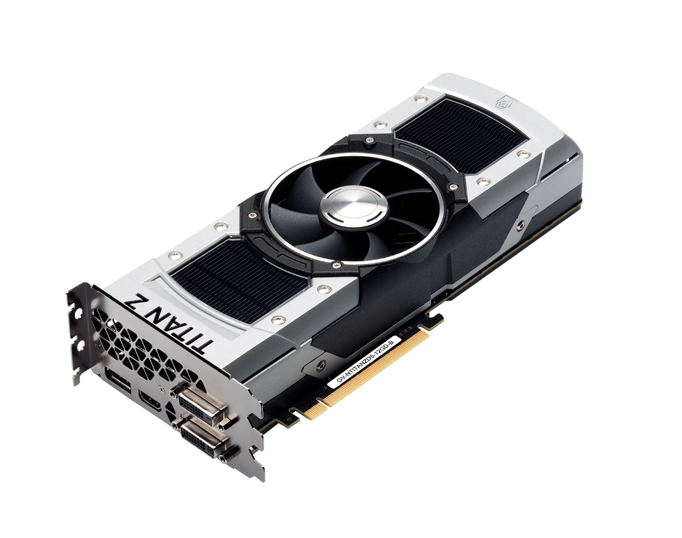 GIGABYTE Launches The Ultimate Powerful GeForce® GTX TITAN Z, Dual-GPU Gaming Graphics Card 14