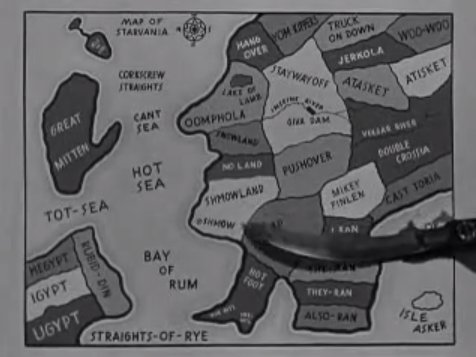 Three Stooges Map Of Europe.The Movie Hooligan Blog March 2013