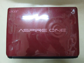 Netbook Acer Aspire One D270 Seken Murah