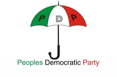 PDP Rejects Presidential Election Results
