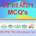 Current Affairs MCQs PDF Guide With Answers