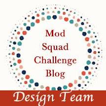 Mod Squad badge
