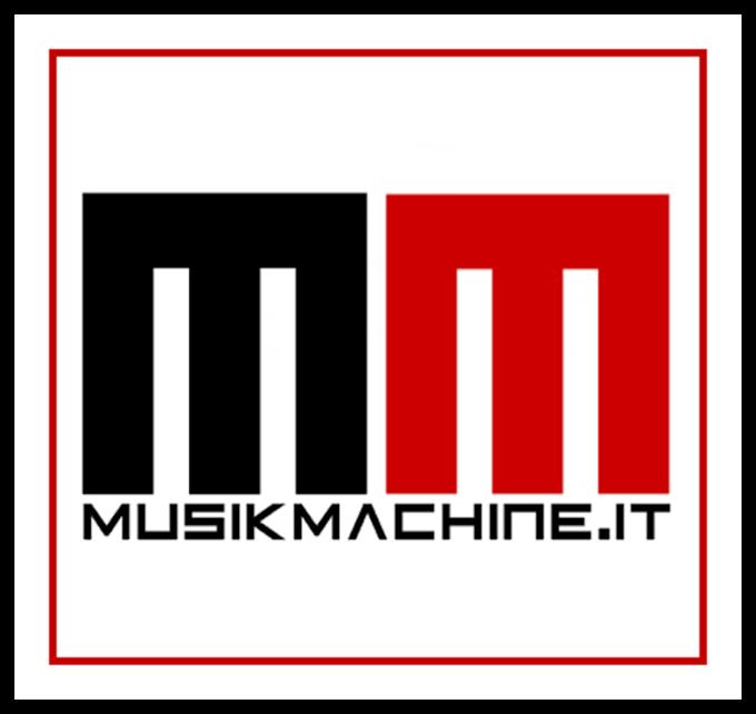 Musik Machine: un viaggio psichedelico nella storia della grande musica.