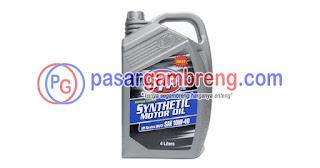 Jual STP Tropical Formula Synthetic Motor Oil