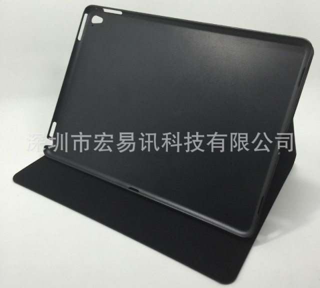 iPad Air 3 casings first appear on the Internet