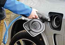 BMW X5 xDrive40e Elettrica Hybrid ricarica elettrica