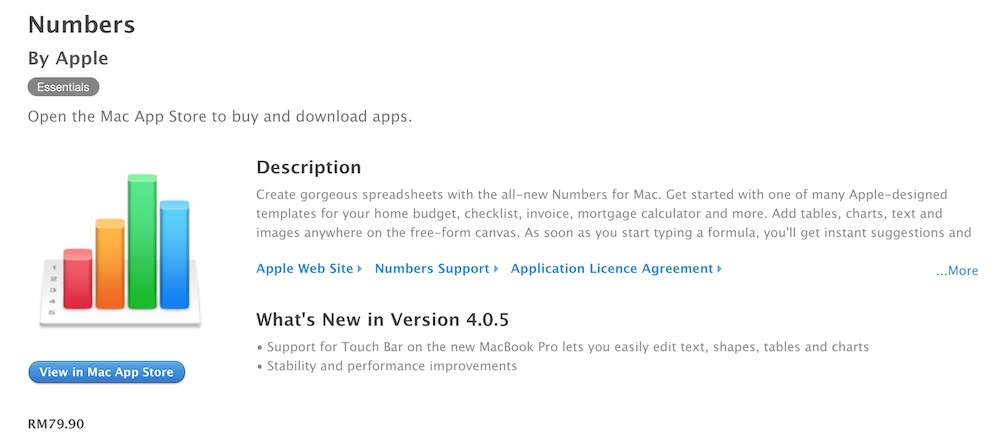 Download FREE Apple iWork Suite & iLife Suite Apps From iTunes App