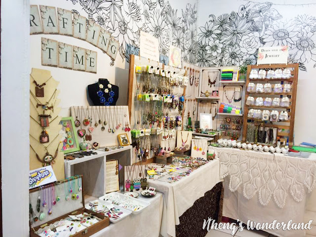 The Crafters Marketplace