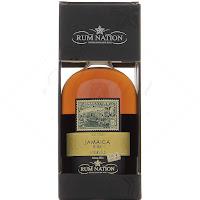Rum Nation Jamaïque 5 ans