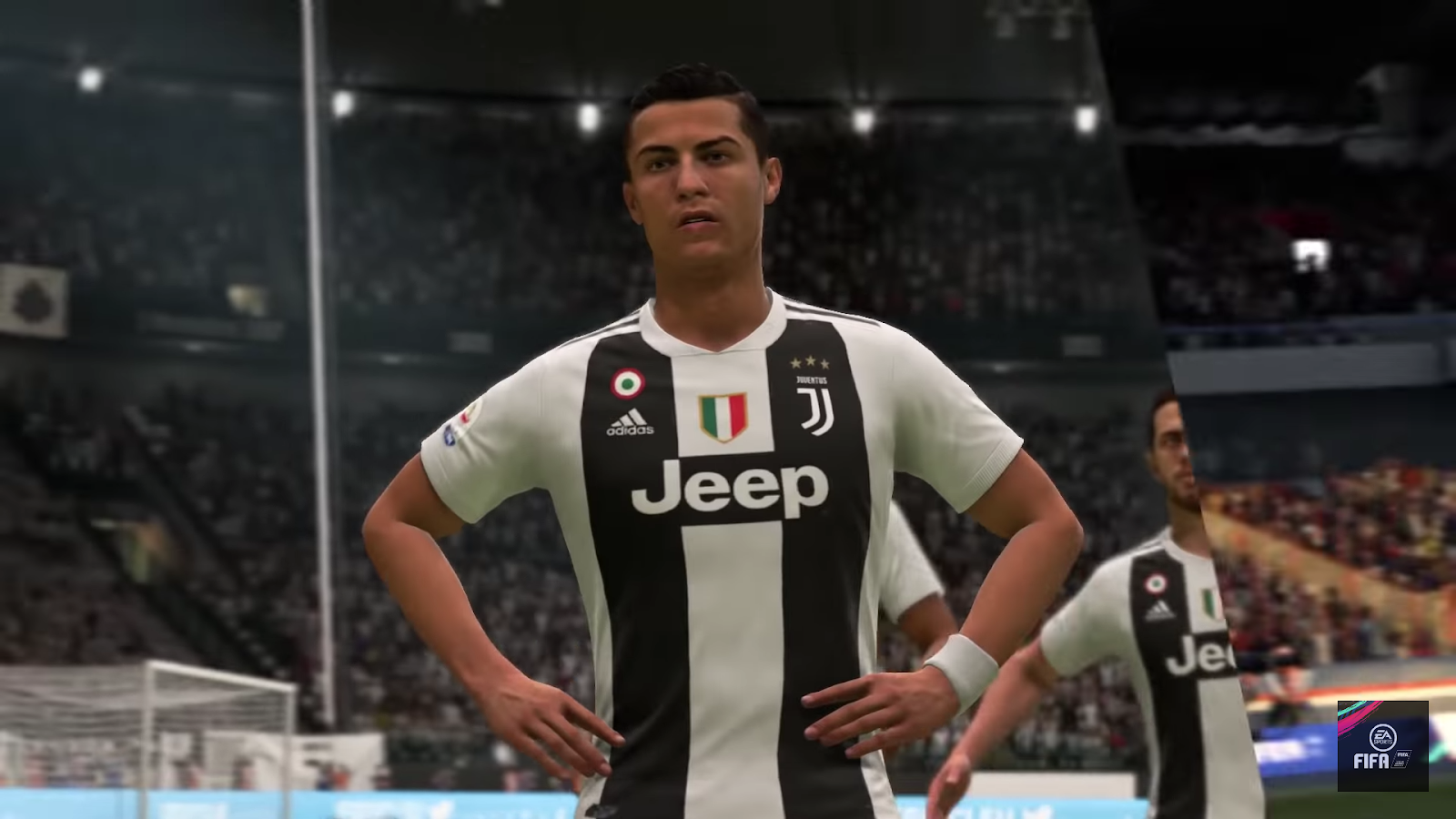 Fifa 19 Version 1.08 For PS4 Xbox One And PC Full Patch Notes