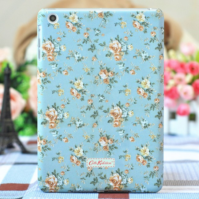 This Cath Kidston Ipad Mini Case Is Designed By British Designer Catn There Are Variety Of Styles Available Including Fl Starry And Polka Dot