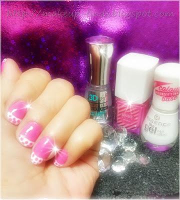 Estreno: Mi Primer Look (nail-art)