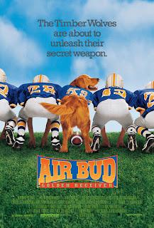 Air Bud 2 ซุปเปอร์หมา ปะทะ ซุปเปอร์อึด