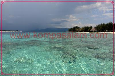 Gili Trawangan, Gili Islands