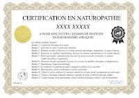 Devenir spécialiste naturopathie