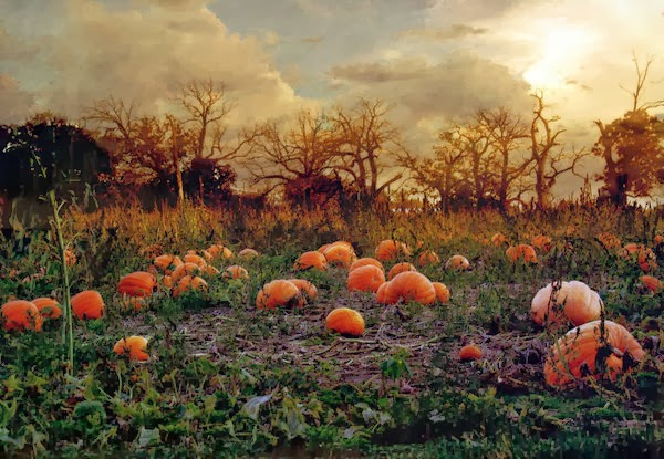 Pumpkins And Fall Leaves Wallpaper Halloween An Orthodox Christian Perspective Mystagogy