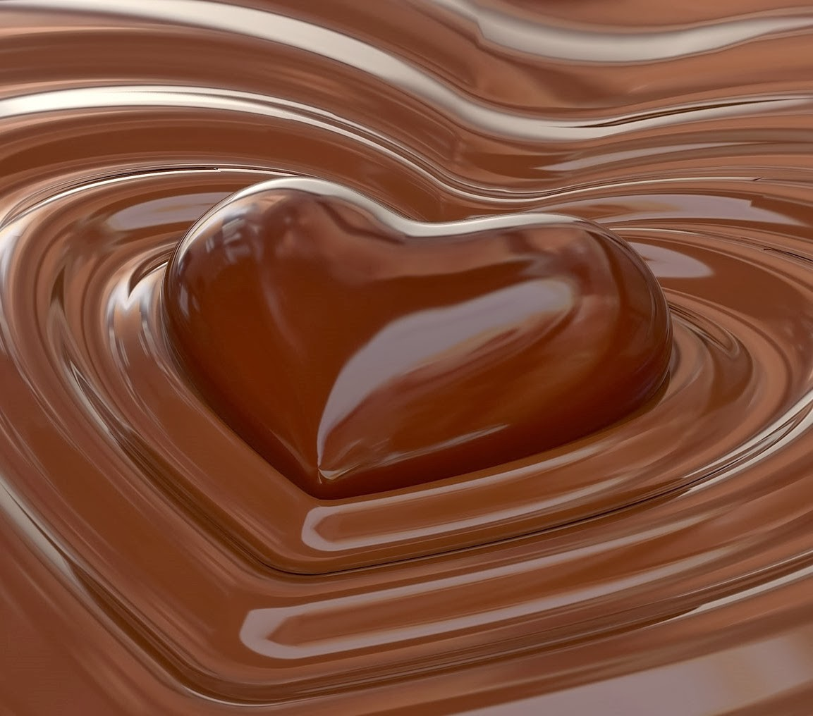 date of chocolate day 2018