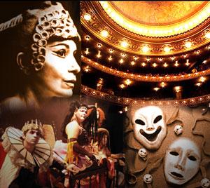 Teatro, História e Principais Dramaturgos Brasileiros