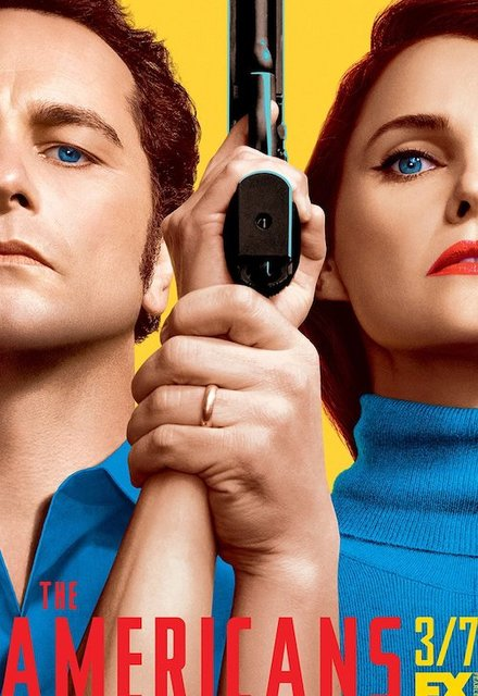The Americans 2017: Season 5