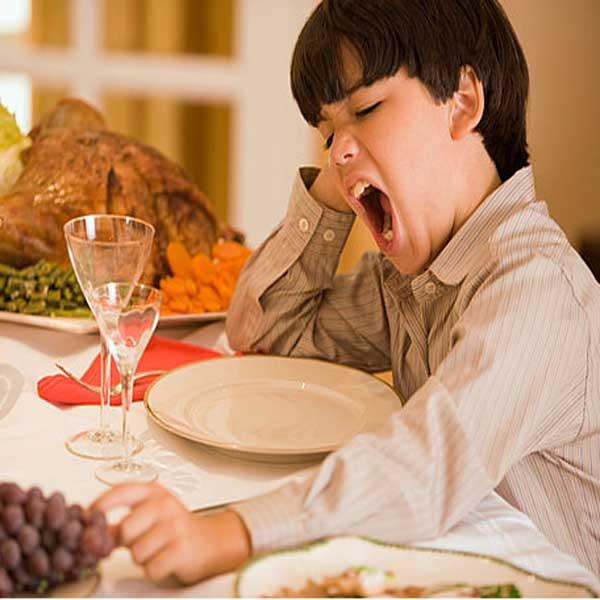 ngantuk setelah makan, penyebab ngantuk setelah makan