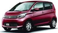 Mitsubishi eK Vagon