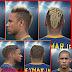 تحديث و جه و قصة شعر نيمار | Neymar Jr إلى 3 ستايلات خرافية حصرية  في PES 16