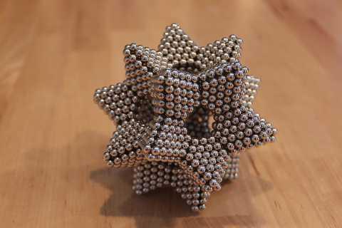 4. Magnet