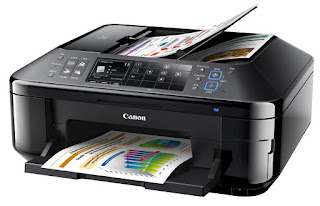 Canon Pixma MX534 Printer Driver Download