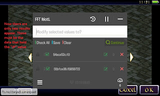 is a root Android app that let us to manipulate values contained inward Android app either  Foneboy SB Game Hacker APK Android Application Download + Tutorial