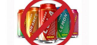 5 Penyakit Minuman Bersoda