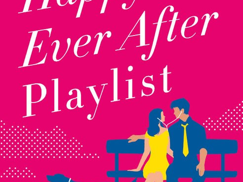 On My Radar: The Happy Ever After Playlist by Abby Jimenez