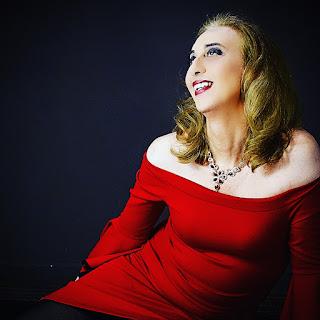 Paula Cobos tras su última sesión de fotos en Enero de 2018