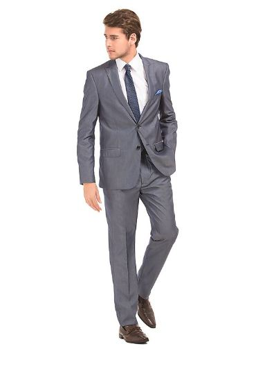 NNNOW Flat 80% Off On Arrow Men's Suit