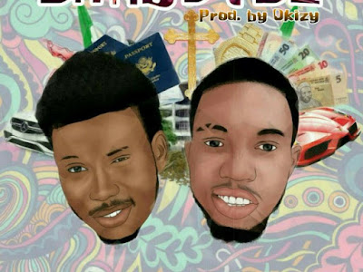 """DOWNLOAD MP3: Ckristimmy – """"Bhadvybe"""" Ft. Emmy"""
