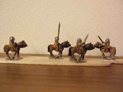 Roundhead Cavalry picture 2