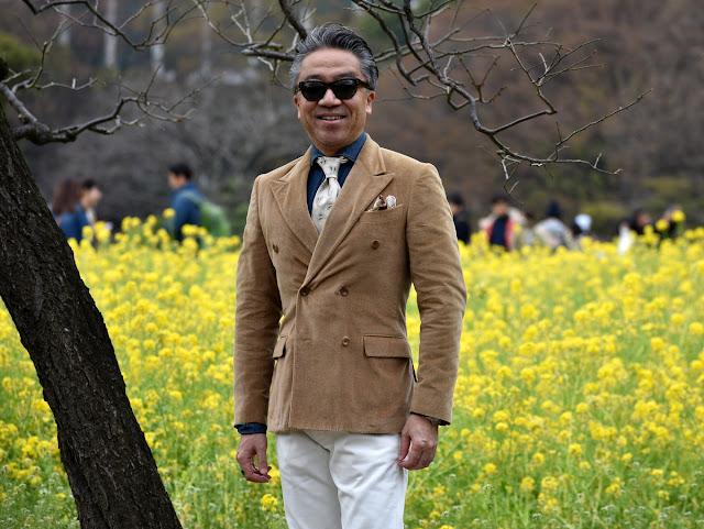 茶色 テーラード ジャケット