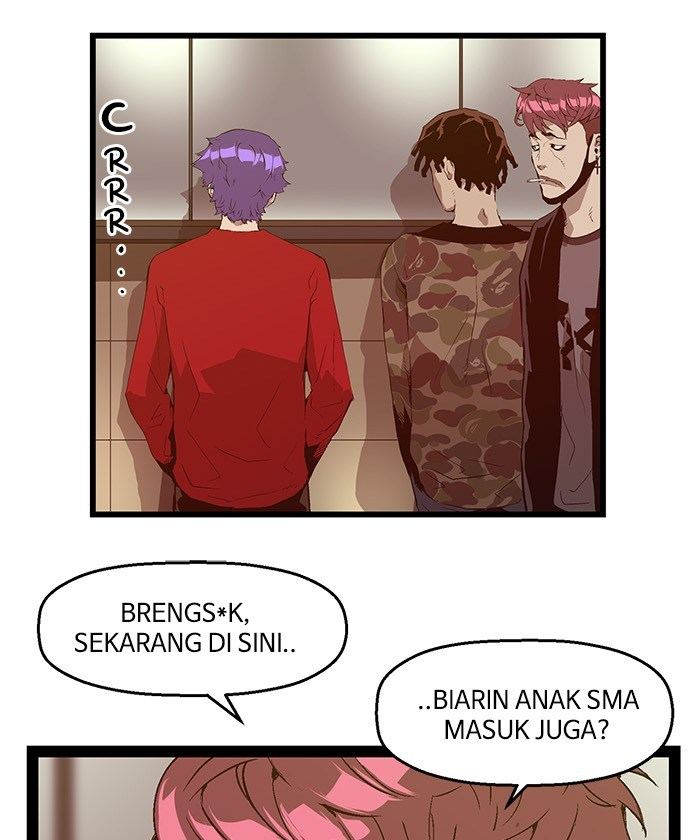 Webtoon Weak Hero Bahasa Indonesia Chapter 65