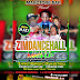 EVENT: Zim Dancehall Mash-Up