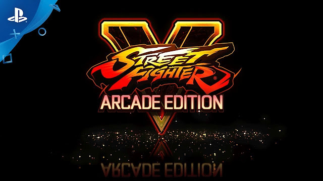 Free Download Game Repack Street Fighter V Arcade Edition MULTi13