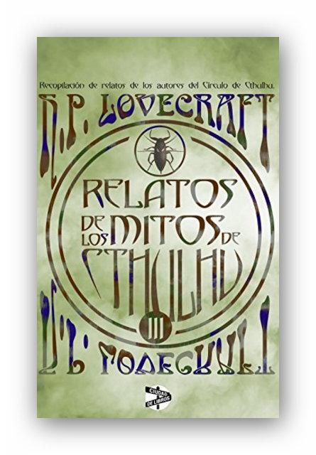 hp lovecraft los mitos de cthulhu pdf