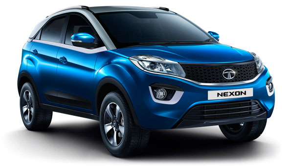 best car under 10 lakhs, tata nexon
