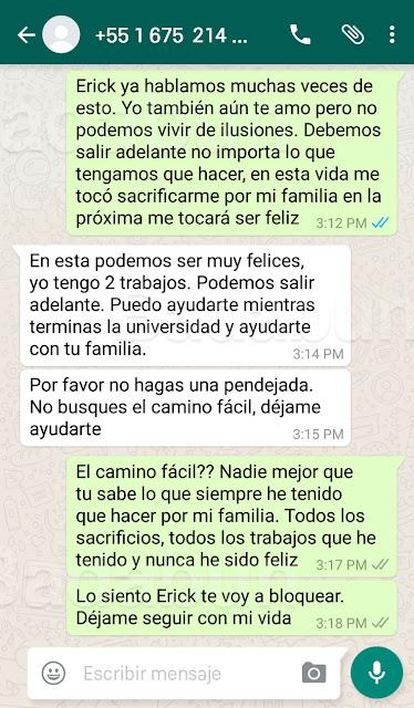 MEXICANA DE 18 AÑOS VENDE SU VIRGINIDAD POR 5 MILLONES DE PESOS… MIRA TODO LO QUE SE DEJARÁ HACER. Whatsapp 3