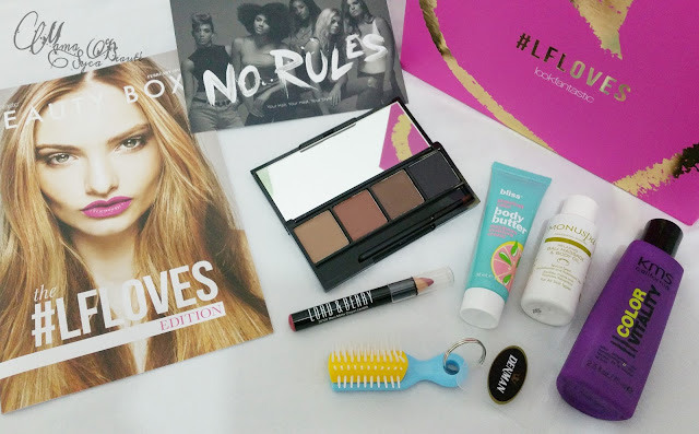 beauty-box-look-fantastic-loves-box-beaute-blog